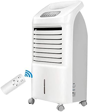 Comment fonctionne un mini-climatiseur ?